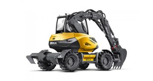 Mecalac launches loader and excavator portfolio in the UK