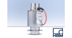 NEW INTELLIGENT C16i LOAD CELL FROM HBM HAS ALL THE ANSWERS