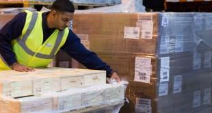 Pernod Ricard UK awards new six year contract to Wincanton