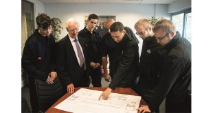 AWARD-WINNING EMPLOYER CARTWRIGHT TO TAKE ON UP TO 30 APPRENTICES
