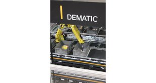 Dematic launches Robotics Center of Excellence
