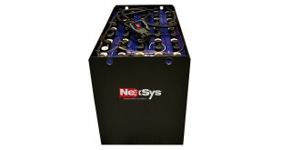 EnerSys Extends NexSys Motive Power Battery Range to Benefit New Set of Users