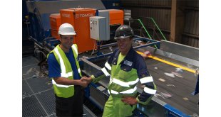 J&B Recycling achieves greater throughput and quality with Stadler upgrade