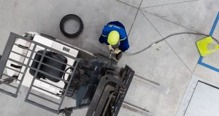 Solideal On-Site Service the service division of Camso acquisition of Forklift Tyre Spec