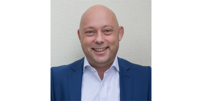 TGMatrix appoints new managing director
