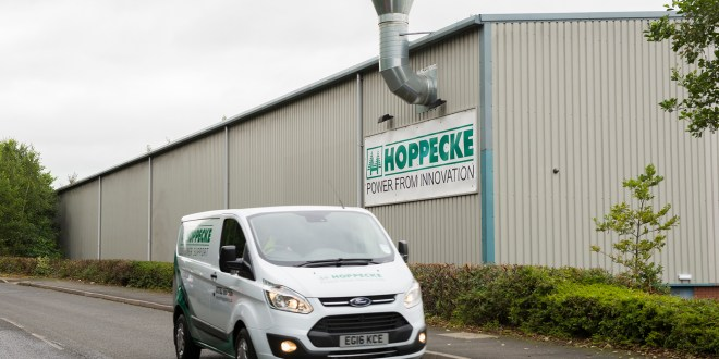 Hoppecke adds to its growing team
