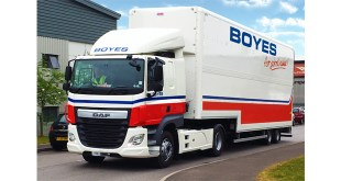 Transdek delivers on double deck collaboration with Boyes
