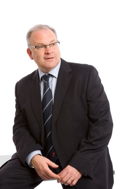 David Parr Policy and Technical Director British Safety Council