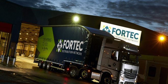 Fortec unveils 3million gbp investment at Watford Gap hub