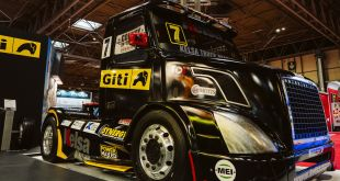 Giti Tire reveals BTRC 2018 involvement with Team Oliver Racing and Giti Race-Tuned v1 tyre