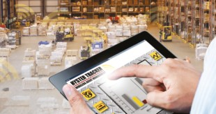 NEW HYSTER AUTOMATION AND INNOVATIONS SUPPORT CONNECTED INTRALOGISTICS