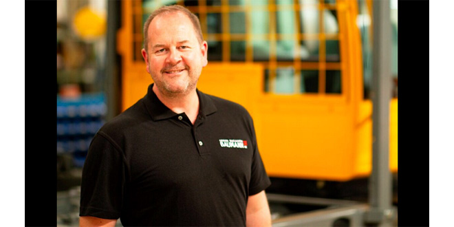 Baumann UK welcomes new General Manager