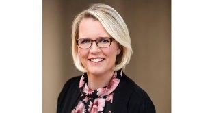 Cargotec Corporation Cargotec appoints Carina Geber Teir as Senior Vice President Communications