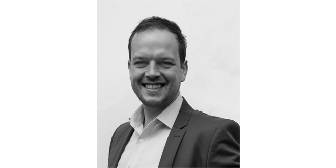 How to make the Internet of Things work for your business byToby Mills CEO of Entopy