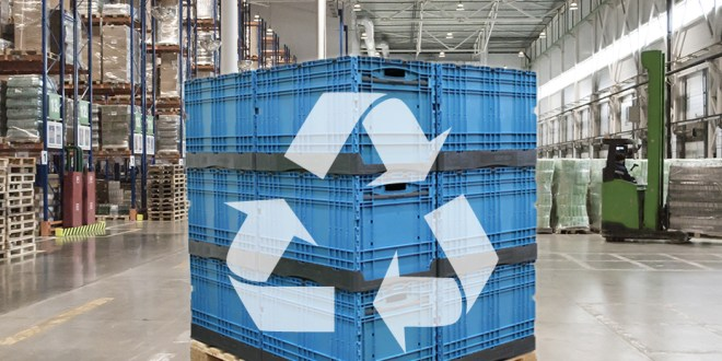 LOADHOG TURNOVER GROWS BY 26 PER CENT WITH REUSABLE PRODUCTS