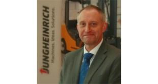 Redefining Rental for Materials Handling Equipment