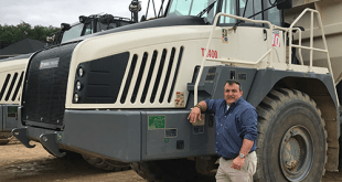 Terex Trucks expands stateside