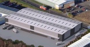 WATCH THIS SPACE FOR ONWARD HOLDINGS LATEST WAREHOUSING