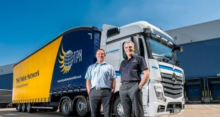 WT Transport goes for growth with Mercedes Benz Approved Used trucks from City West Commercials