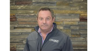 Conor Grogan new EvoQuip Territory Sales Manager for Western Europe