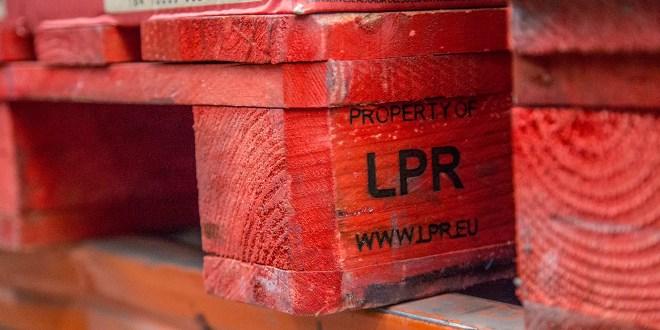 LPR wins Beiersdorf UK pallet pooling contract
