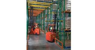 Narrow Aisle achieve 23 unbroken years of ISO9001 accreditation