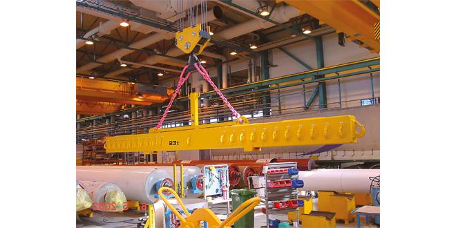 RUD VABH-W & VCGH-S Excavator Hook For Welding