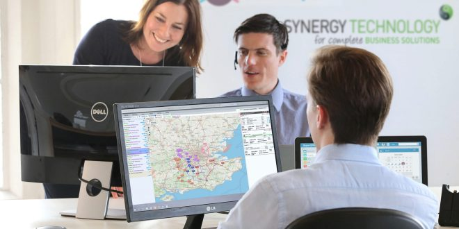 SuperOffice CRM Integration Creates Synergy for Maxoptra Delivery Software