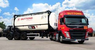 6M GBP INVESTMENT IN NEW CABS FOR SUTTONS FIRST TO FEATURE NEW BRANDING