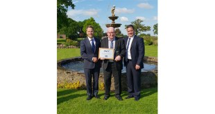 Carrier Transicold Northern Ireland Retains Network Service Partner of the Year Award
