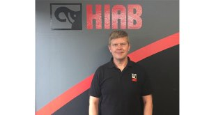 Hiab opens dedicated Scottish depot following acquisition of Cumbernauld dealer
