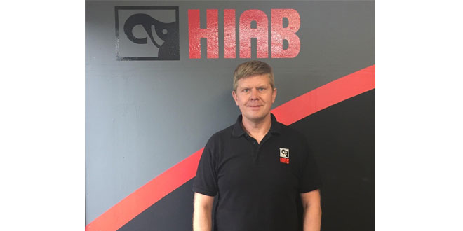 Hiab opens dedicated Scottish depot following acquisition of Cumbernauld dealer