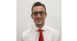 NEW BUSINESS MANAGER ANNOUNCED AT ULMA PACKAGING UK