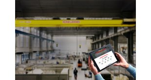 The right crane in just a few clicks Konecranes Crane Advisor makes it easy to search