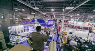 CeMAT RUSSIA Growing demand for intralogistics solutions in Russia