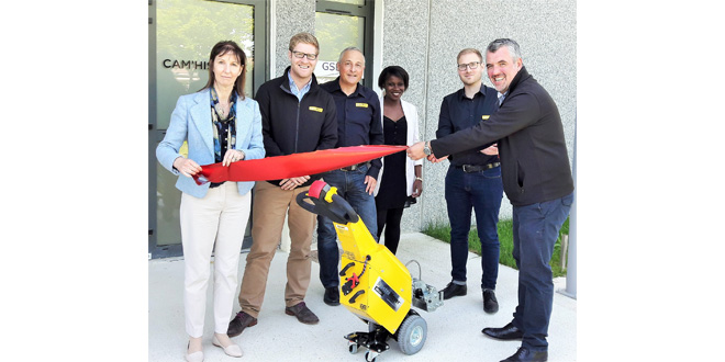 MasterMover makes French connection in new business expansion