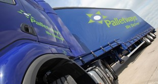 PALLETWAYS BREAKS MEMBERSHIP RECORD ACROSS EUROPE IN 2018