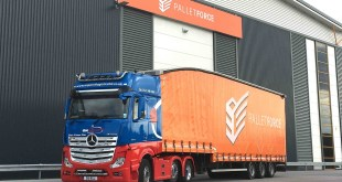Rising stars choose Palletforce  network