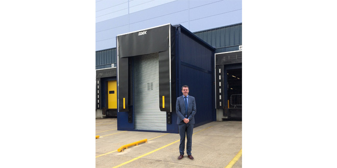Transdek appoint new Sales Director