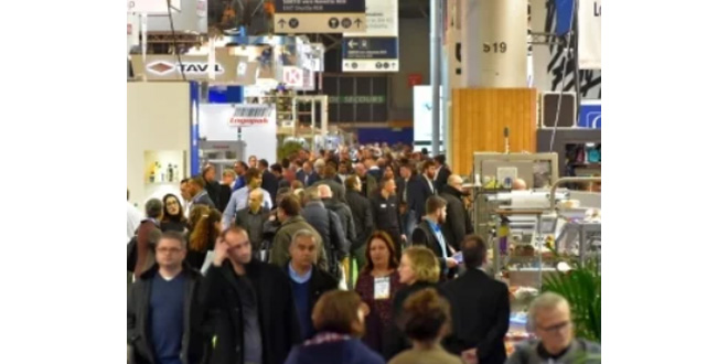 ALL4PACK Paris 2018 to host over 1350 exhibitors and brands