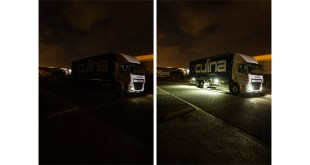 Culina Group switch on to Labcraft Banksman for safer night time work