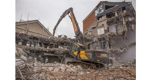 Goody Demolition – Bringing Down the House