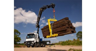 HOW RENAULT TRUCKS IS HELPING EVENHEIGHTS REACH EVEN GREATER HEIGHTS