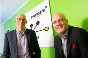 NEW DIRECTOR ADDS SPARK TO TRANSPORT TECHNOLOGY SPECIALISTS MANDATA