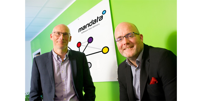 New Director adds SPARK to Transport Technology Specialist Mandata