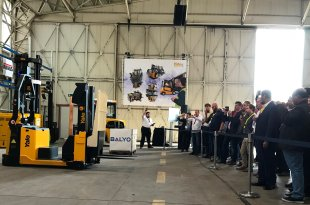 Yale showcases latest robotics solutions at special event in Germany
