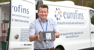 BigChange Passes the Big Test as Eurofins Transforms Logistics
