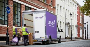 Co-op appoints Clearabee to provide reactive waste removal services