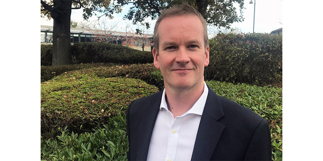 Ian Keilty joins Wincanton as MD, Retail & Consumer