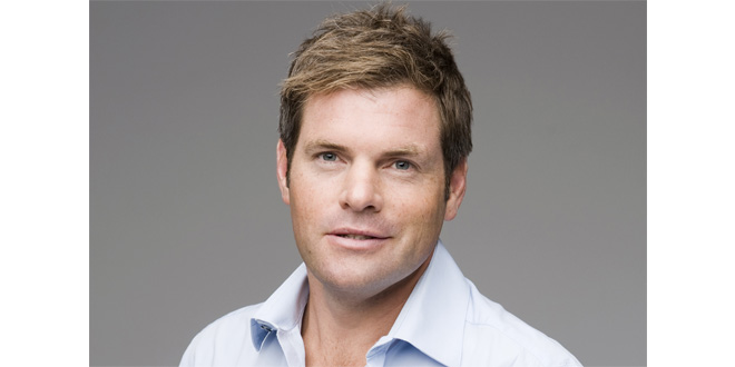 Mark Durden-Smith to host FLTA Awards 2019